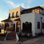 Mediterranean Revival,Spanish revival North Park